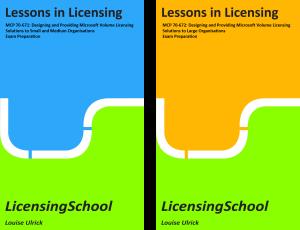 LS 2 MCP books